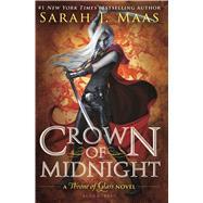 Crown of Midnight by Maas, Sarah J., 9781619630628
