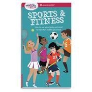 Sports & Fitness by Maring, Therese Kauchak; Hansen, Brenna, 9781683370628