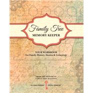 Family Tree Memory Keeper by Dolan, Allison; Haddad, Diane, 9781440330629