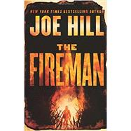 The Fireman by Hill, Joe, 9780062200631