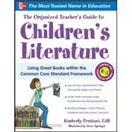 The Organized Teacher's Guide to Children's Literature by Persiani, Kimberly; Springer, Steve, 9780071800631