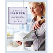 Back to Baking by Olson, Anna, 9781770500631