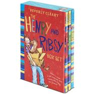The Henry and Ribsy Box Set by Cleary, Beverly; Rogers, Jacqueline, 9780062360632