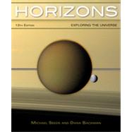 Horizons Exploring the Universe by Seeds, Michael A.; Backman, Dana, 9781133610632