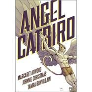 Angel Catbird 1 by Atwood, Margaret Eleanor; Christmas, Johnnie, 9781506700632