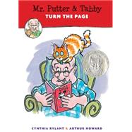 Mr. Putter & Tabby Turn the Page by Rylant, Cynthia; Howard, Arthur, 9780152060633