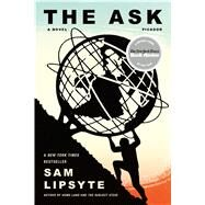 The Ask A Novel by Lipsyte, Sam, 9780312680633