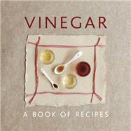 Vinegar by Sudell, Helen, 9780754830634