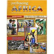 Re-tracing Africa by Anyanwu, Ogechi; Nnoromele, Salome, 9781465270634