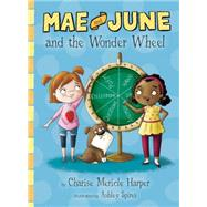 Mae and June and the Wonder Wheel by Harper, Charise Mericle; Spires, Ashley, 9780544630635