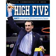 Ncaa Men's Basketball Champions 2015 (South Division) by Triumph Books, 9781629370637