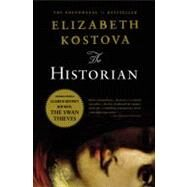 The Historian by Kostova, Elizabeth, 9780316070638