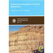 Sedimentary Response to Forced Regression by Not Available, 9781862390638