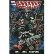 Guardians of the Galaxy by Abnett & Lanning by Abnett, Dan; Lanning, Andy; Walker, Brad; Craig, Wes, 9780785190639