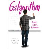 Galgorithm by Karo, Aaron, 9781481440639
