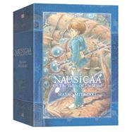 Nausicaä of the Valley of the Wind Box Set by Miyazaki, Hayao, 9781421550640