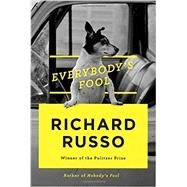 Everybody's Fool by Russo, Richard, 9780307270641