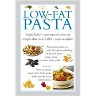 Low-fat Pasta by Ferguson, Valerie, 9780754830641