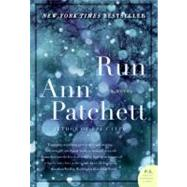 Run by Patchett, Ann, 9780061340642
