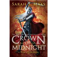 Crown of Midnight by Maas, Sarah J., 9781619630642