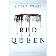 Red Queen by Aveyard, Victoria, 9780062310644