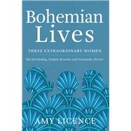 Bohemian Lives by Licence, Amy, 9781445670645