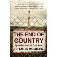 The End of Country by MCGRAW, SEAMUS, 9780812980646