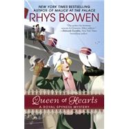 Queen of Hearts by Bowen, Rhys, 9780425260647