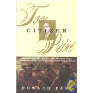 Citizen Tom Paine 9780802130648U