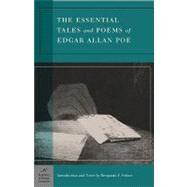 Essential Tales and Poems of Edgar Allan Poe (Barnes & Noble Classics Series) by Poe, Edgar Allan; Fisher, Benjamin F.; Fisher, Benjamin F., 9781593080648
