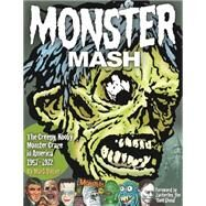 Monster Mash by Voger, Mark; Gogos, Basil (CON); Warren, Jim (CON), 9781605490649