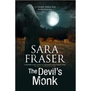 The Devil's Monk: A 19th Century British Mystery by Fraser, Sara, 9780727870650