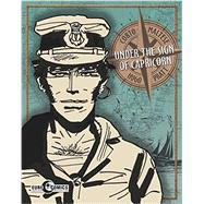 Corto Maltese by Pratt, Hugo; Mullaney, Dean; Castaldi, Simone, 9781631400650