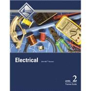 Electrical Level 2 Trainee Guide by NCCER, 9780133830651