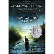 Navigating Early by Vanderpool, Clare, 9780307930651