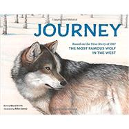 Journey by Smith, Emma Bland; James, Robin, 9781632170651