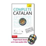 Complete Catalan with Two Audio CDs: A Teach Yourself Guide by Poch Gasau, Anna; Yates, Alan, 9780071760652
