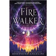 Firewalker by Angelini, Josephine, 9781250090652