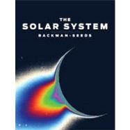 The Solar System by Seeds, Michael A.; Backman, Dana, 9781111990657