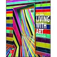Loose Leaf Living with Art by Getlein, Mark, 9781259360657