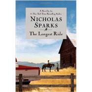 The Longest Ride by Sparks, Nicholas, 9781455520657
