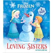 Loving Sisters by Az Books, 9781618890658