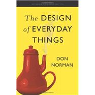 The Design of Everyday Things by Norman, Donald A., 9780465050659