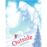 Outside by Gill, Deirdre, 9780547910659