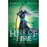 Heir of Fire by Maas, Sarah J., 9781619630659