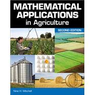 Mathematical Applications in Agriculture by Mitchell, Nina H., 9781111310660