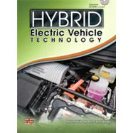 Hybrid Electric Vehicle Technology by Automotive Research and Design, 9780826900661