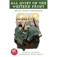 All Quiet on the Western Front by Remarque, Erich Maria; Evans, Tony (RTL); Wimperis, Sarah, 9781906230661