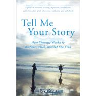 Tell Me Your Story by Pearl, Tuya, 9781631520662