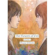 Flowers of Evil 10 by Oshimi, Shuzo, 9781939130662